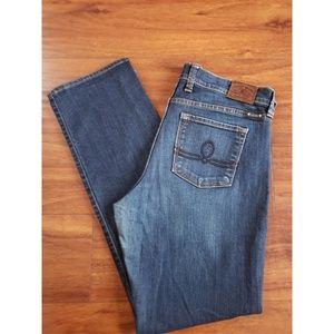 🍀HOST PICK Lucky Brand Jean's Sofia Straight